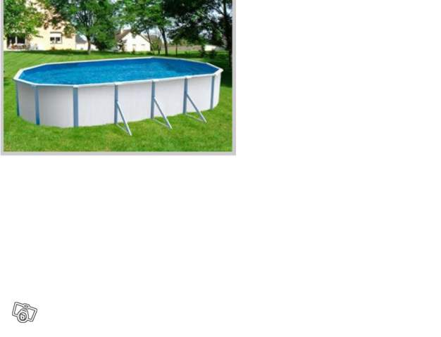 Piscine trigano saphir vendre loire atlantique for Piscine trigano