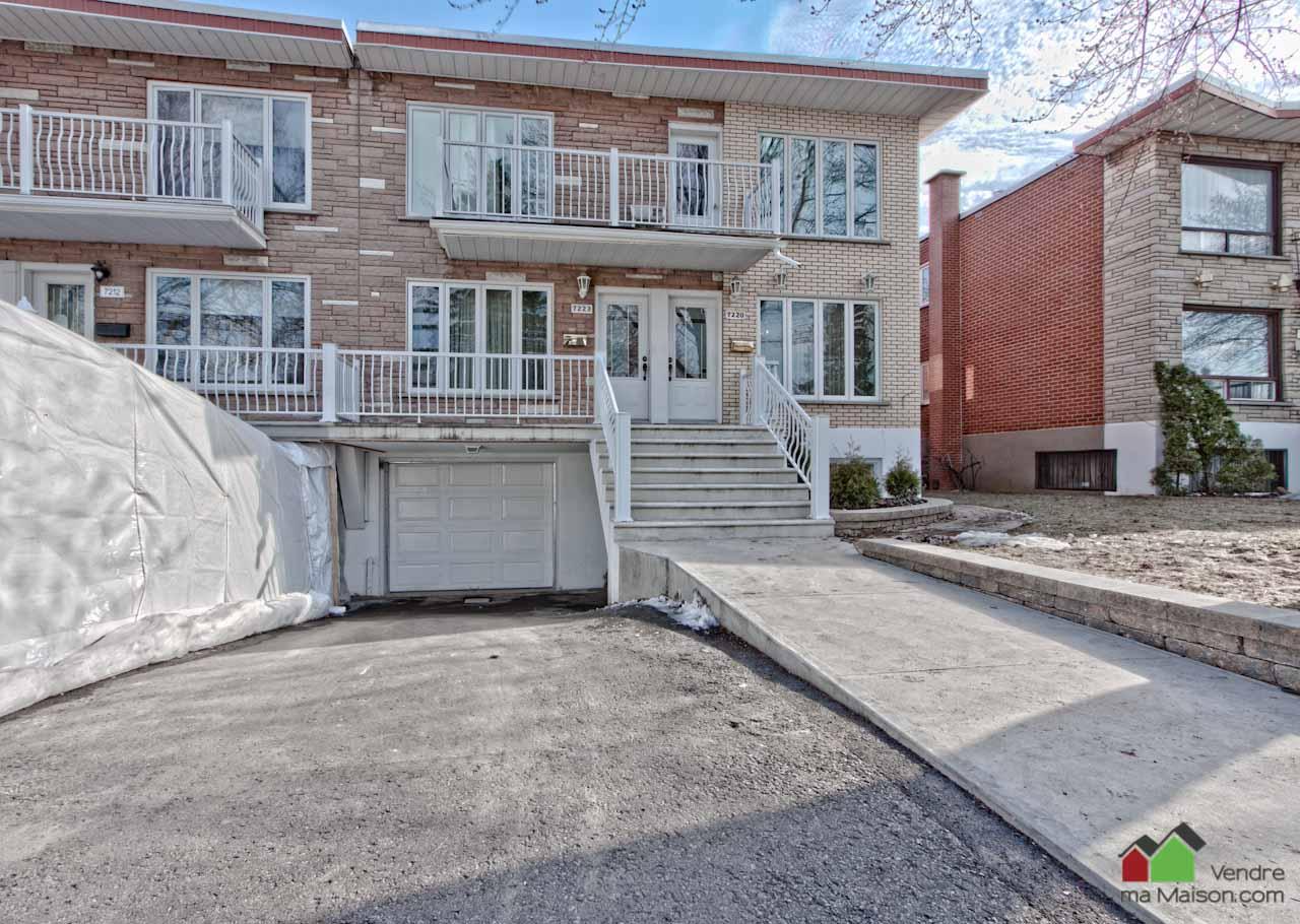 Duplex vendre anjou montreal centre ville annonces - Piscine interieure anjou montreal lille ...